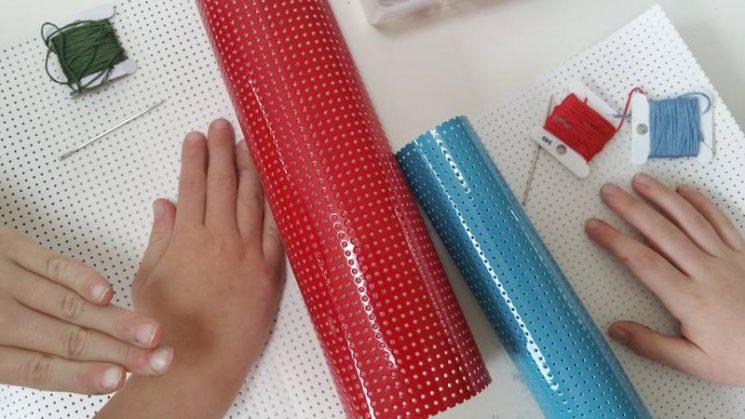 et créations textiles