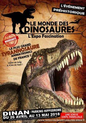 le-monde-des-dinosaures-dinan