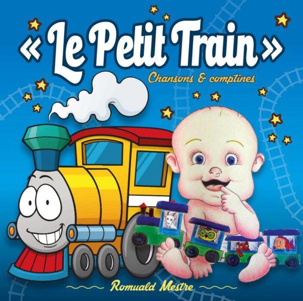 Le Petit Train, comptines et chansons pour enfants